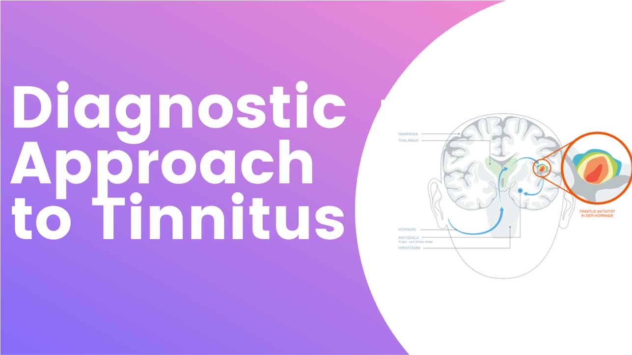 Diagnostic Approach to Tinnitus