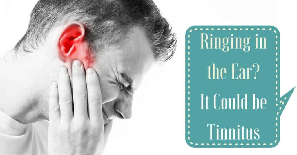 How to Fix Tinnitus - 3 Easy Methods to Cure Ringing in Ears